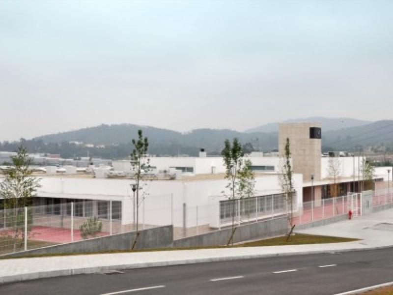 Centro Escolar de Ponte