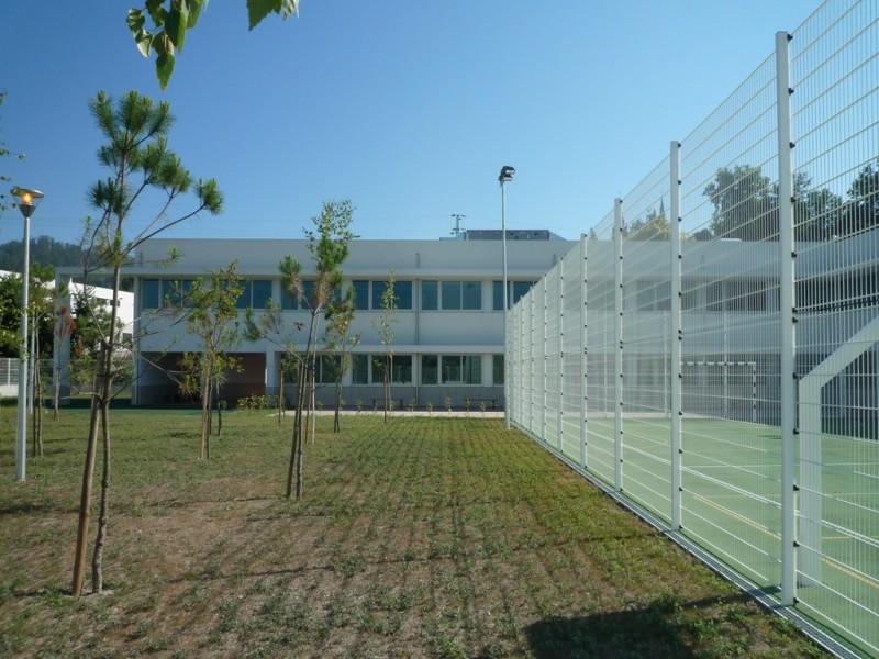 Centro Escolar de S. Torcato