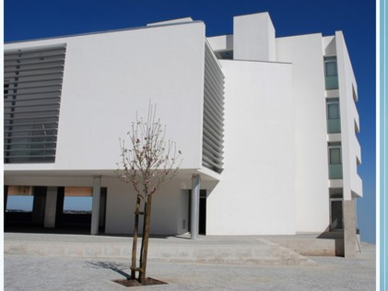 Edifício Pontalta