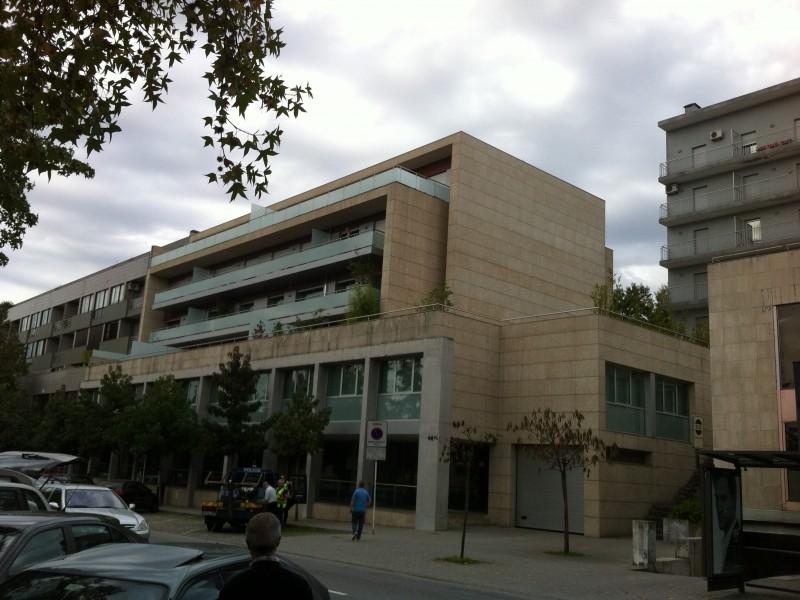 Edifício Quintã