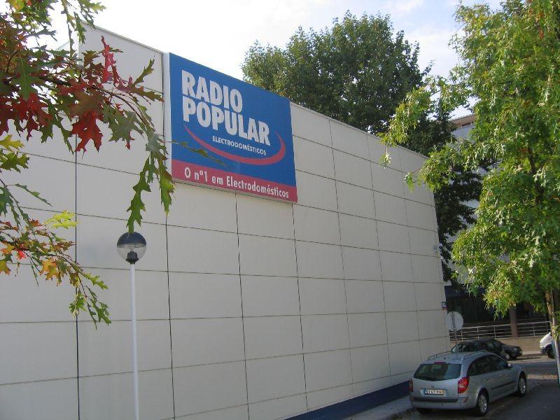 Rádio Popular Guimarães