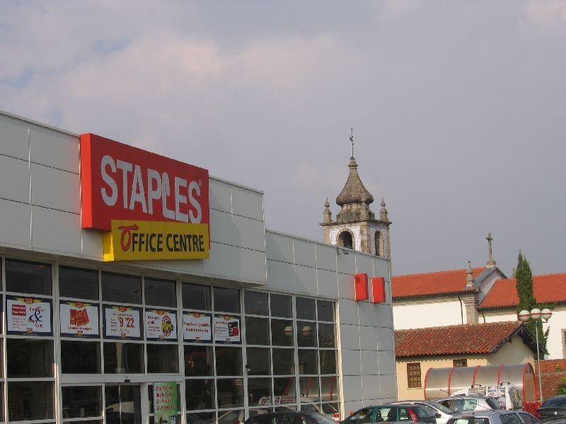 Staples Guimarães